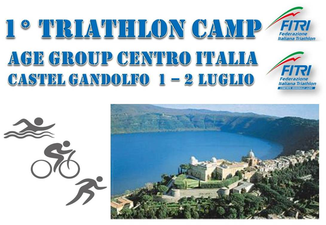 Triathlon Summer Camp 2017 v1